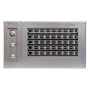 Off roof air conditioners