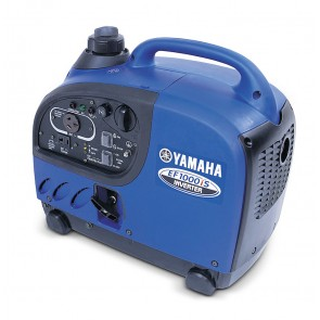 Generator Yamaha EF1000is 900w