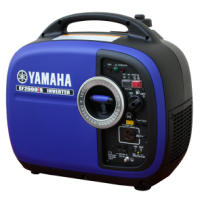 Generator Yamaha EF2000is 1600w