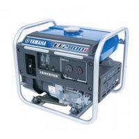 Generator Yamaha EF2800i 2400w