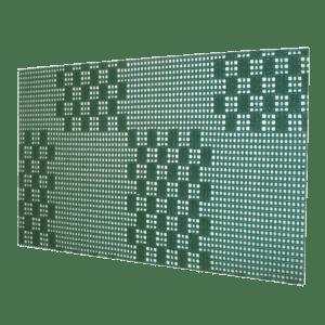 Annex Floor Rubber Matting Green