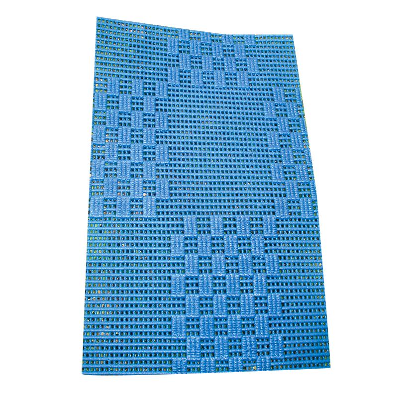 Annex floor 6mtr x 2.5mtr Blue