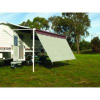 Awnings, Screens & Mats