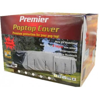 Prestige Pop Top cover 18-20ft  5.4m x 6.0m CPV20