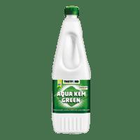 Thetford Toilet 2 ltr Aqua kem Premium Green