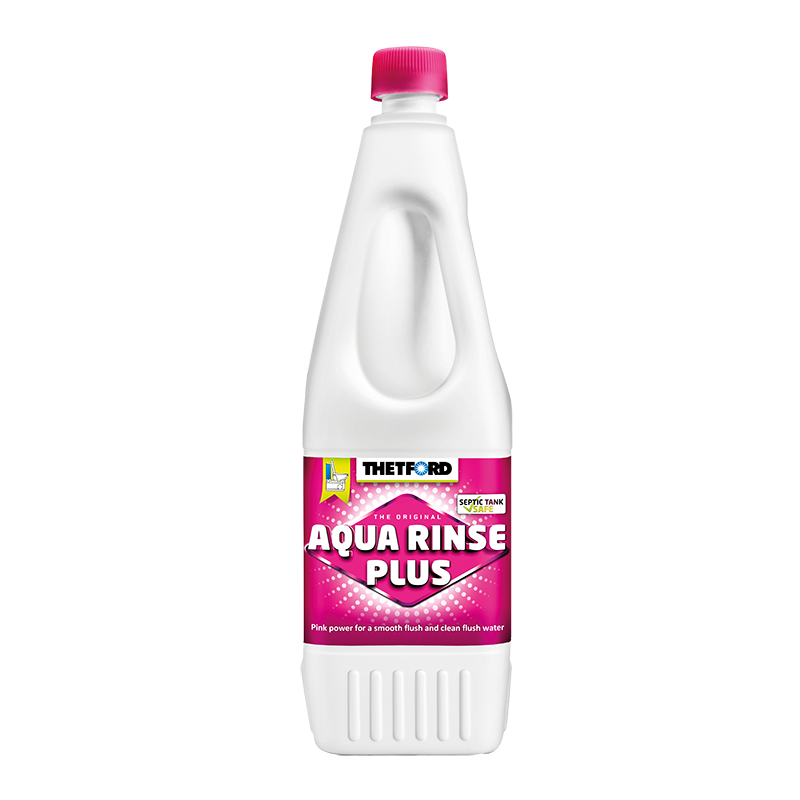 Thetford Toilet 2 ltr Aqua Rinse premium