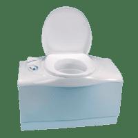 Thetford Toilet Cassette L/H 12v C402C