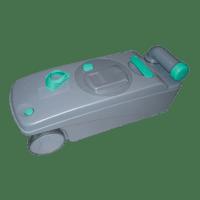 Thetford Toilet cassette C402 L/H waste tank