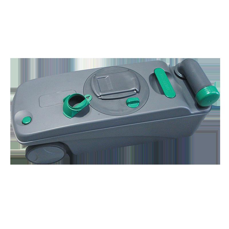 Thetford Toilet Cassette C402 R/H waste tank