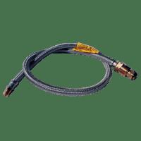 Gas Single Flexi Pigtail 900mm
