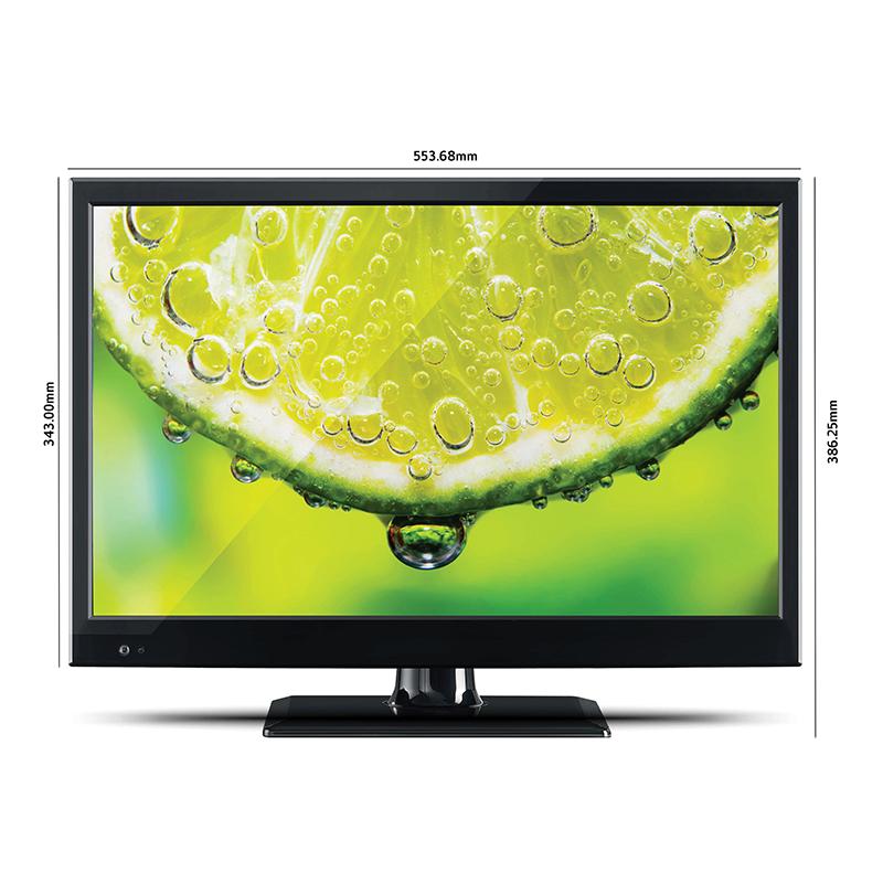 TV/DVD Sphere