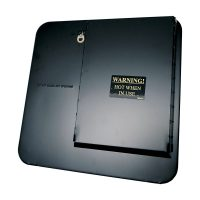 HWS Suburban Door only - Black