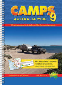 Camps 9 Australia Wide