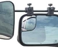 Milenco mirror Grand Aero (Pair)