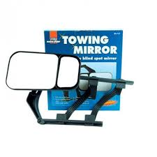 Mirror Dual std clip on (ea)