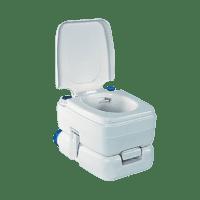 Toilet Bi pot 30 10Ltr waste