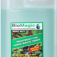 Toilet Bio Magic H/D 1ltr