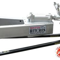 Mr Hitch 600lb Weight Distribution Hitch