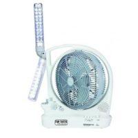 Fan-Tastic Osc Fan with light/radio