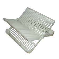 Plate & cup rack - 4