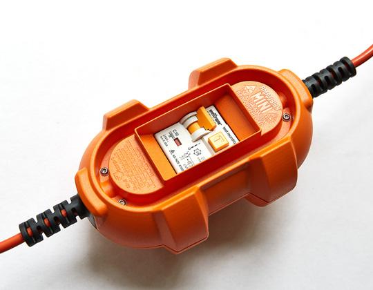 Amp-Fibian 10A-15A & RCD