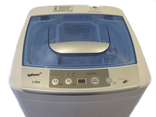 Washing Machine Sphere 3kg 26ltr