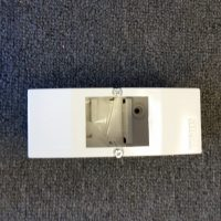 Elec. Circuit breaker cover only