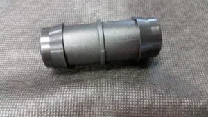 25mm Barb Hose Connector