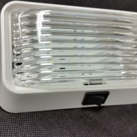 LED awning light