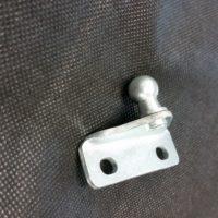 Gas Strut Bkt 13mm External