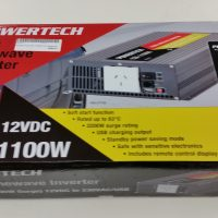 1100W Pure Sine Wave Inverter