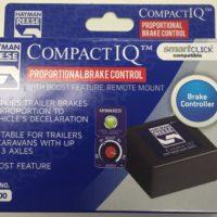 Compact IQ remote Hayman Reese brake controller