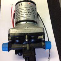 Shurflo Pump 12v 4009