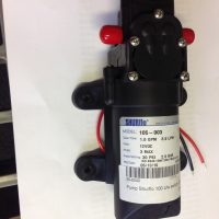 Shurflo Pump 105-003