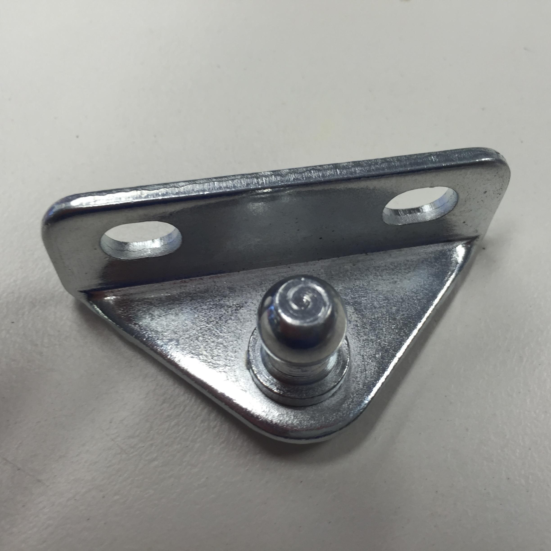 Gas Strut Bkt 10mm Internal