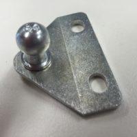 Gas Strut Bkt 13mm Flat