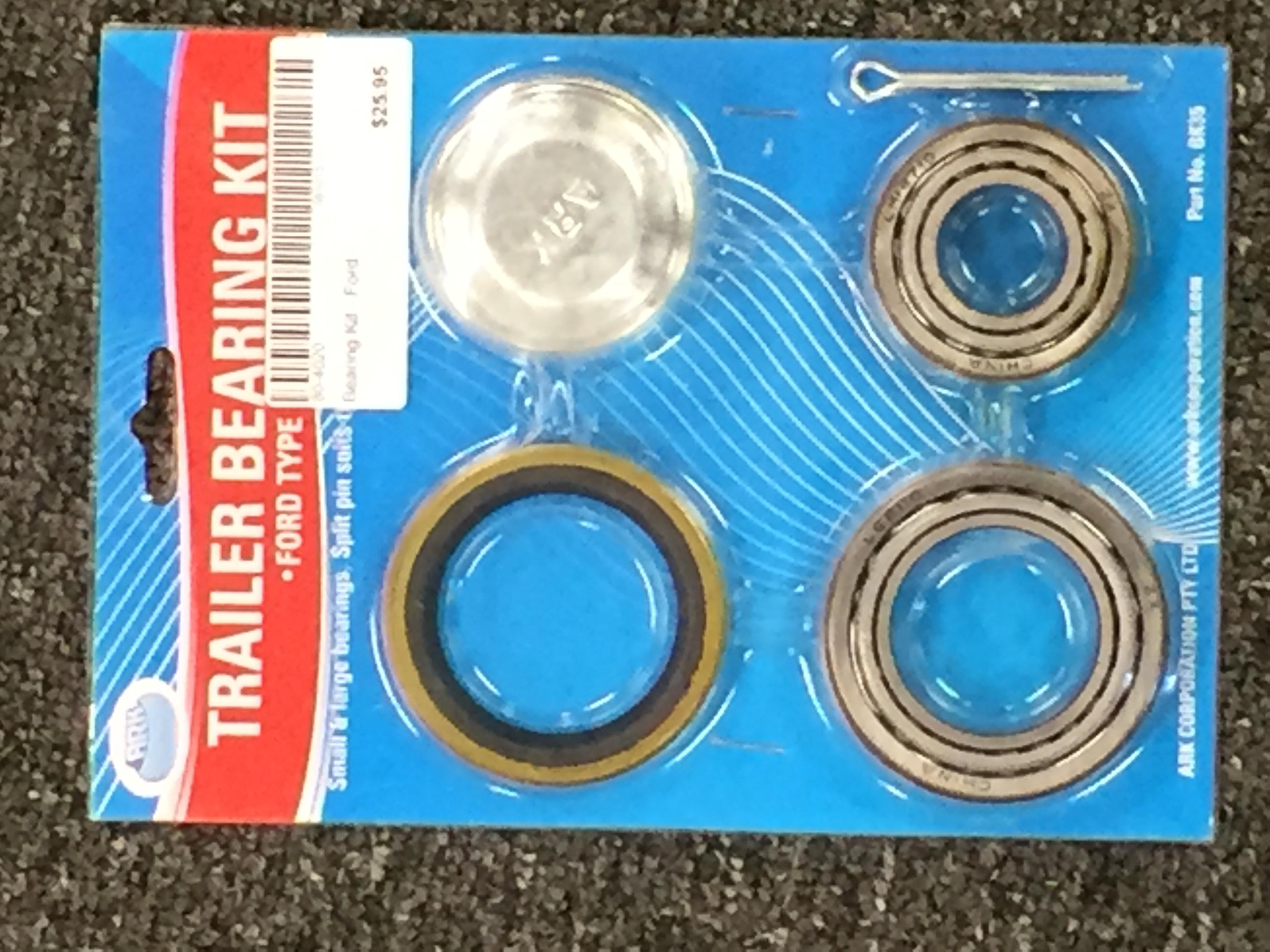 Slimline Ford Bearing kit