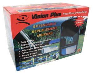 Vision Plus Mirror