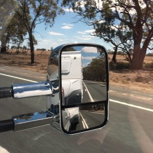 Vision Plus Prado 120 series mirror