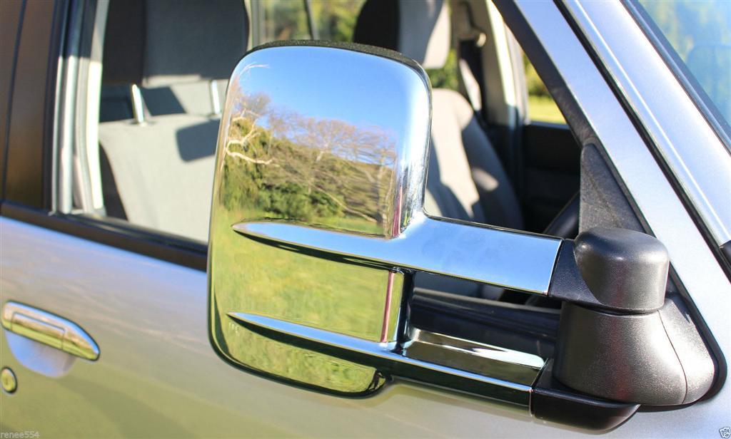 Vision Plus Prado 120 series mirror