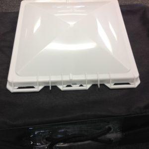 New Jensen Hatch Cover White