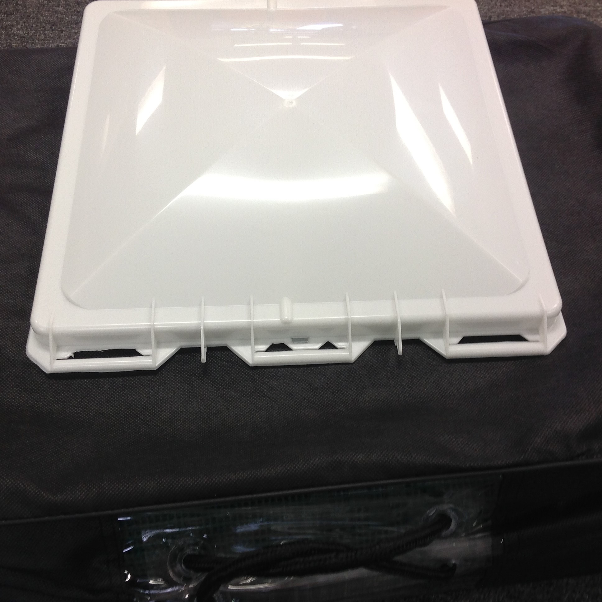 New Jensen Hatch Cover White