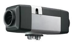 Webasto Diesel Heater single outlet