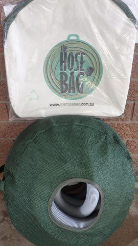 Large Hose Bag