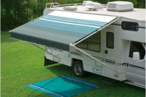 Dometic A & E 8500 Awning