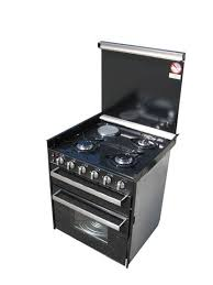 Dometic Cook top, Grill + Oven 3 +1