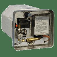 Suburban SW6DA Hot water system