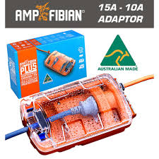 Ampfibian RV Plus
