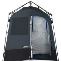Joolca Ensuite Double tent