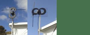 HW-DT8 Antenna Mark 3 UHF/VHF